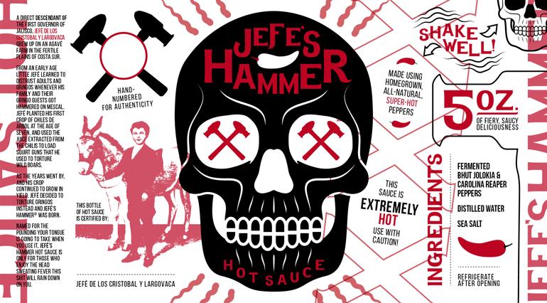 jefes-hammer-label-E