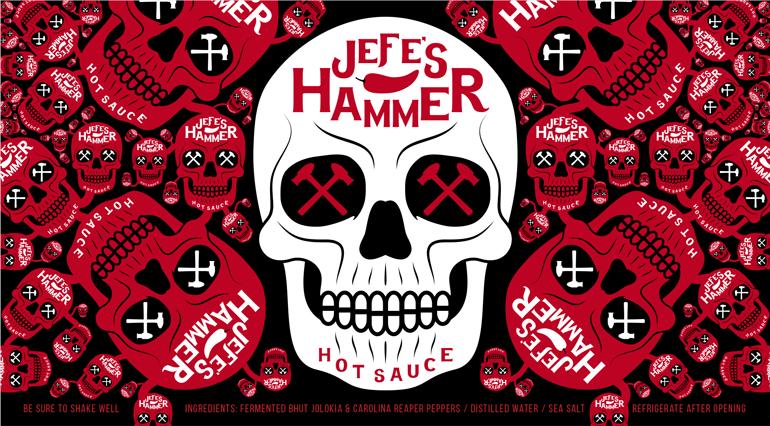 jefes-hammer-label-I